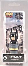 Bif Bang Pow Justice League Movie Batman Pin Mate Wooden Figure #13 DC Comics