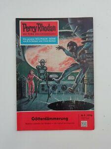 Perry Rhodan 1.Auflage Band 4