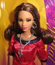 NRFB BARBIE ~ MATTEL BABY PHAT SO IN STYLE MARISA BRUNETTE AA MBILI DOLL MIB