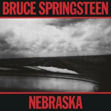Bruce Springsteen - Nebraska [New Vinyl] 180 Gram