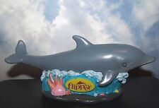 Flipper Dolphin Movie Figurine 1996 3 3/4'' Cake Cupcake Topper Kids Birthday