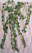 Artificial flowers & plants silk hanging Pothos P27