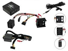 Connects2 BMW Wireless A2DP streaming Bluetooth Vivavoce 3,5 mm AUX