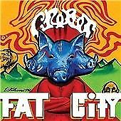 Crobot - Welcome to Fat City (2016)