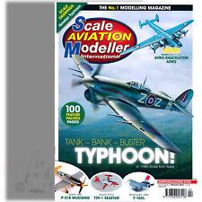 Scale Aviation Modeller Vol 22 Issue02 December 2016