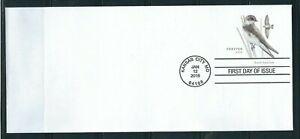 US SC # U681 Bank Swallow ( Reprint ) # 9 Envelope FDC. Ready For Cachet