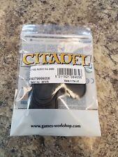 Citadel 60mm x 35mm Oval Bases Games Workshop Warhammer 40k Age of Sigmar New!