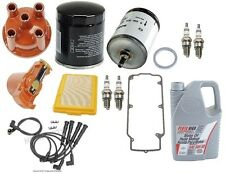 NEW BMW E30 318i 1984-1985 High Quality Tune Up Kit Filters & Spark Plugs & Oils