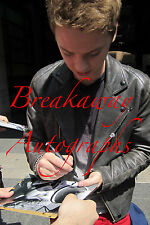 "CONOR MAYNARD SIGNED 8X10 PHOTO PROOF COA AUTOGRAPHED ""BRITISH JUSTIN BIEBER"" 2"