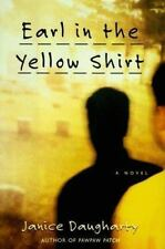 Earl in the Yellow Shirt: A Novel-ExLibrary