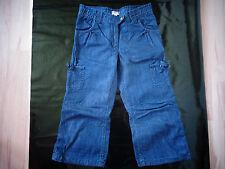 pantacourt en jean 12 ans VertBaudet - comme NEUF jamais porte, juste lavé
