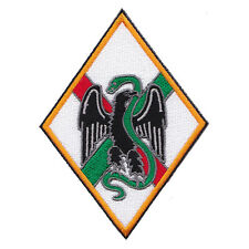 Ecusson / Patch - 1er RE (1er Régiment Etranger)