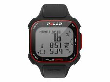 Polar Rc3 GPS HR orange Red