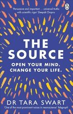 The Source by Dr Tara Swart (NEW)