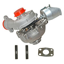 Turbolader 1.6 DIESEL TDCi DV6 ENGINE 110PS/BHP Für Ford Focus Citroen Peugeot