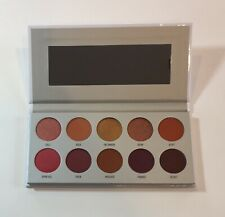 Morphe X Jaclyn Hill Ring The Alarm Eyeshadow Palette NIB Authentic