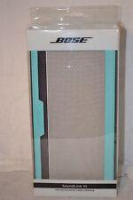 Bose Soundlink III 3 Case Protective Slip Cover Blue