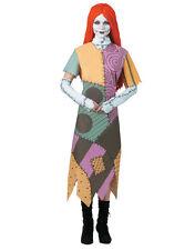 "Sally Teen Costume,Large, (USA 12 - 14), BUST 38 - 40"", WAIST 30 - 32"""
