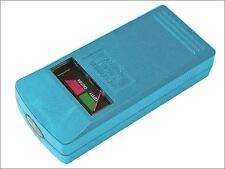Faithfull - Microwave Leak Detector 3MHz-3GHz - EM0328