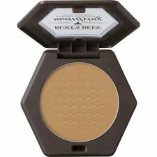 BURTS BEES 100% Natural Origin Mattifying Powder Foundation NUTMEG 1130 burt's