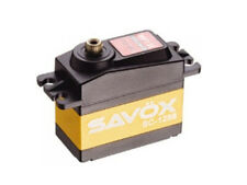 Savox SC-1258 Coreless Digital Servo (High Speed) #SAV-SC1258TG