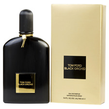 Tom Ford Black Orchid for Women's Eau de Parfum 3.4oz/100ml New in box, sealed