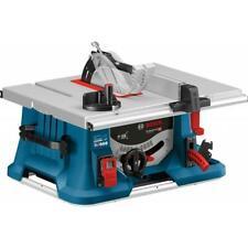 Bosch Tischsäge / Tischkreissäge GTS 635-216 Professional inkl. Blatt / 1600 Wat