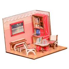 7Pcs//set casa delle bambole giocattolo modellino in miniatura cibo Play Mini Pocket ortaggi LQ