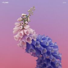 FLUME Skin 2x LP NEW VINYL Mom + Pop Kai Little Dragon Beck Vince Staples AlunaG
