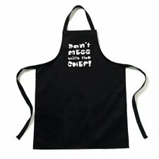Childrens Apron Don't Mess with The Chef from Cooksmart Kids Cooking Play Craft