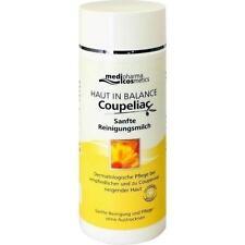 HAUT IN BALANCE Coupeliac sanfte Reinigungsmilch 200 ml