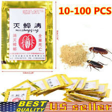 Cockroach Roach Insect Roach Killer Anti Pest Reject Pest Control Poison Trap