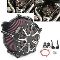 Air Cleaner motorcycle harley air Filter Touring Dyna Softail heritage filter 07