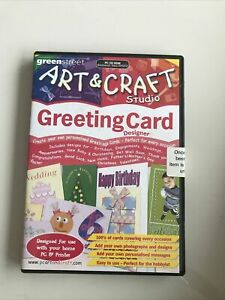 Greeting Card designer By Art And Studio -PC - XMAS GIFT IDEA