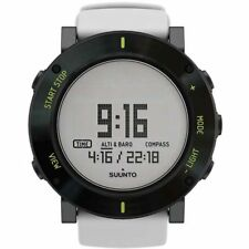 Suunto CORE Outdoor Watch White CRUSH