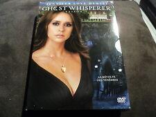 "COFFRET 4 DVD ""GHOST WHISPERER - SAISON 3"" Il manque le DVD N°1"