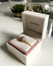 PANDORA Genuine Essence Love Charm - 796064NOP