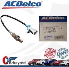 BRAND NEW ORIGINAL ACDELCO 12587785 OXYGEN SENSOR GM ORIGINAL EQUIPMENT 213-1702