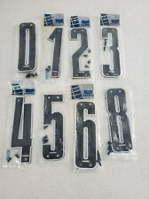 BMX NOS Haro Push Pin LOT! Circuit Board 1B Tech Number Plate Old Vintage 1980s