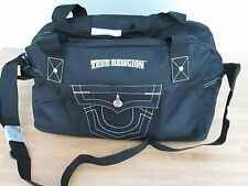 True Religion Sports Bag Brand New Great for Sports Hols Gym Weekends Free Post