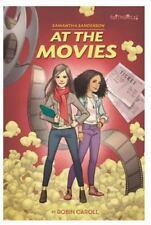 Samantha Sanderson At the Movies (FaithGirlz / Samantha Sanderson)-ExLibrary