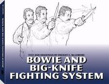 Bowie And Big Knife Fighting System, Dwight C. McLemore, Good Book