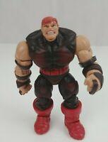"2011 Hasbro Marvel Legends Juggernaut  Action Figure 5"""