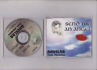 Send Me An Angel von Ravelab Feat.Purwien | CD | gebraucht