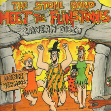 THE STONE BAND - Meet The Flinstones - Top Secret