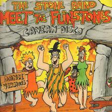 The STONE BAND - Meet The Flinstones - Top Secret