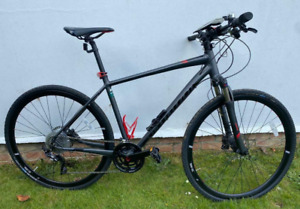Specialized Crosstrail Expert Superlightweight Hydrualic Brakes Hybrid Men