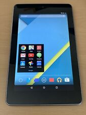 """Google Nexus 7 16GB ME370T 7"""" Wi-Fi AndroidTablet"""