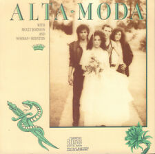 ALTA MODA WITH MOLLY JOHNSON & NORMAN ORENSTEIN – ALTA MODA (1987 FUNK CD)
