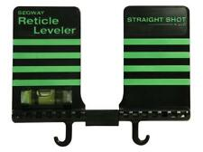 Straight Shot Segway Reticle Leveler for Telescopic Sights Reticule